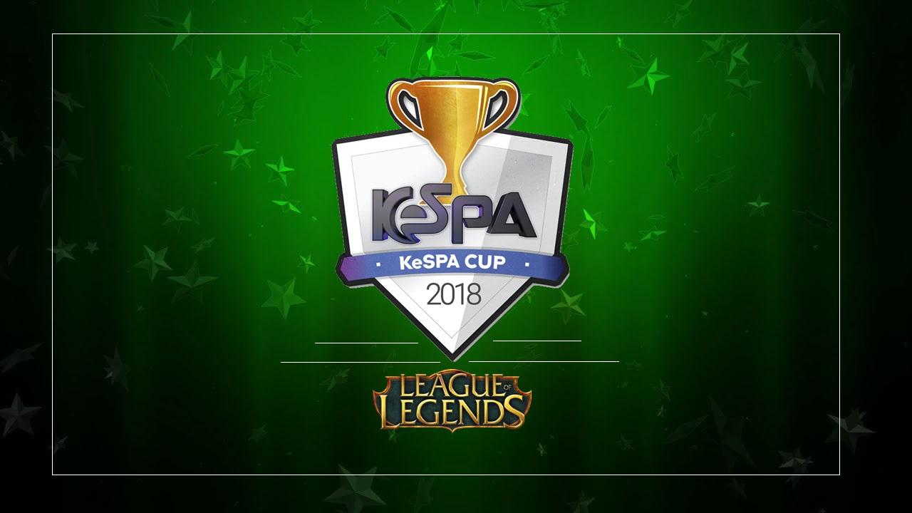 KeSPA esports korea