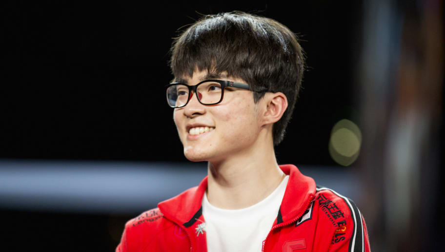 faker's approach