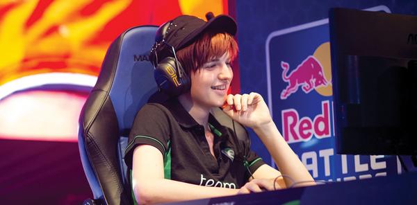 esports top female player
