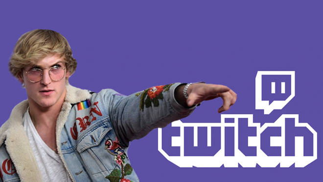 jake paul twitch