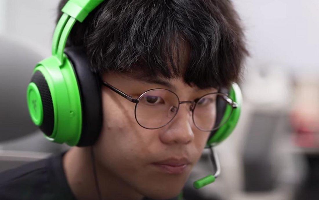 esports in korea