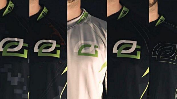 optic jersey esports