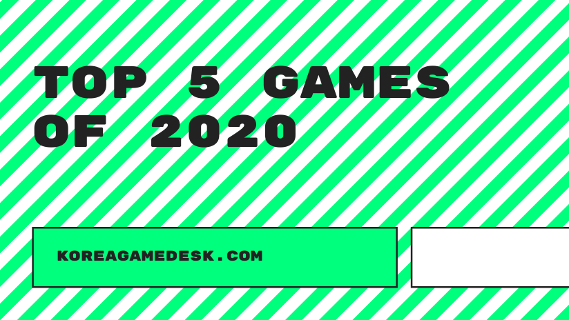 Five eSports Games That You Cannot Miss in 2020