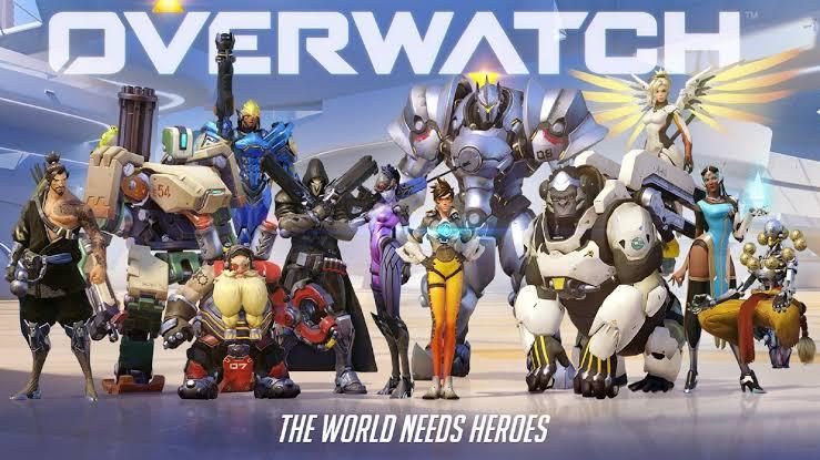 overwatch korea esports