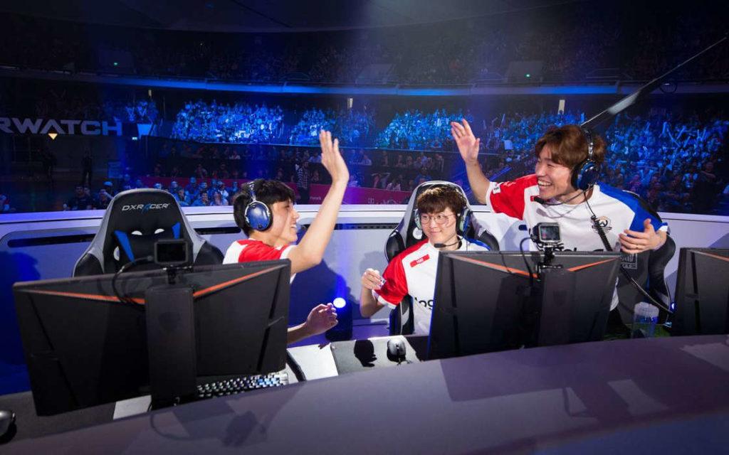 Korea eSports: Top 5 PC Games [2020]