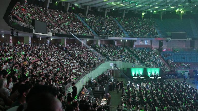 korean esports