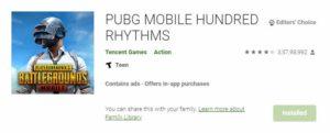 PUBG Mobile 1.3 APK Download