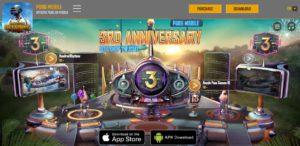 PUBG Mobile 1.3 update APK + OBB download link