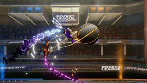 Rocket League Sideswipe APK Download Link