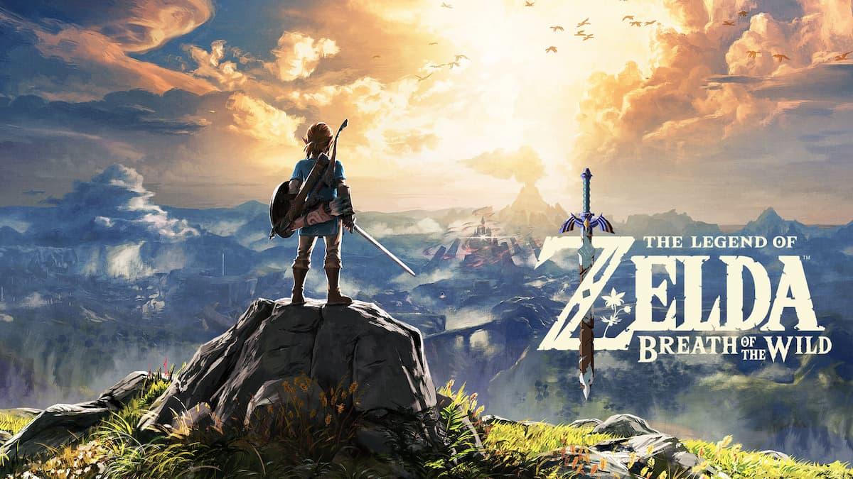 Top 5 Nintendo Switch Games 2021