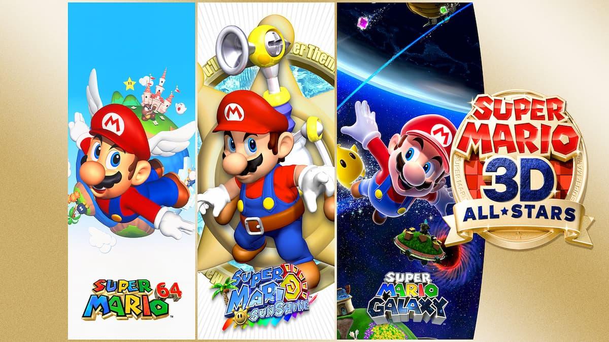 Top 5 Nintendo Switch Games in 2021